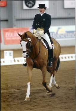 The Virtual Equestrian Olympic News Prydes Achievers
