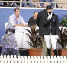 The Virtual Equestrian Sydney Cdi 2006 Personalities