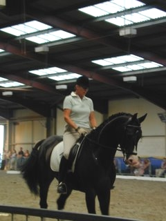 The Virtual Equestrian Gala Evening With Kyra K And