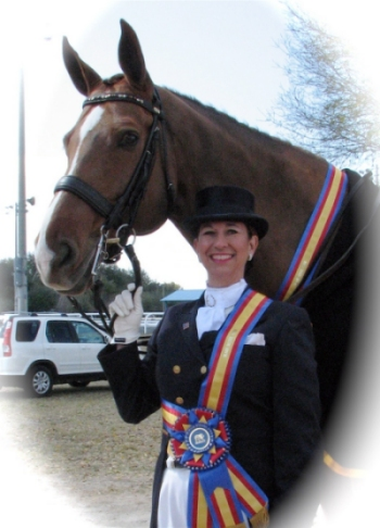 Youtube videos with Dressage Freestyle to popular music? - Yahoo