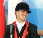 Individual Bronze Medalist