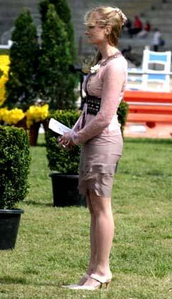 The Virtual Equestrian - Garryowen Perpetual Trophy